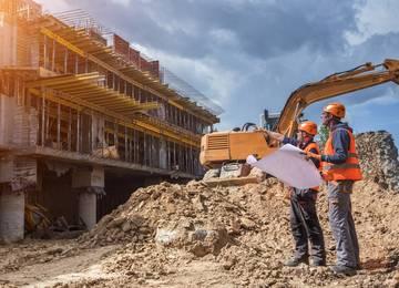 Byggsikkerhetsgaranti